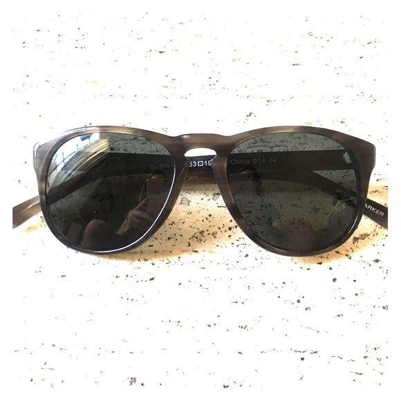 f1b0b514974ca Warby Parker Griffin Sunglasses
